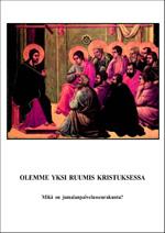 Aamutähti 7: Olemme yksi ruumis Kristuksessa