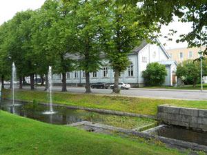 Pyhän Marian seurakunta, Rauma