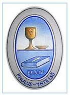 Paulus-yhteisön logo