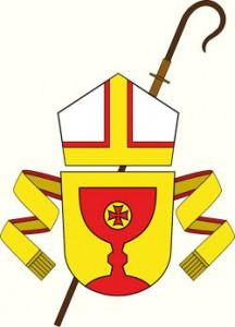 Biskopsvapen