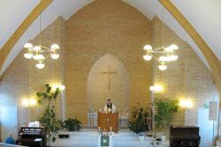 Samuelin seurakunta, Lahti