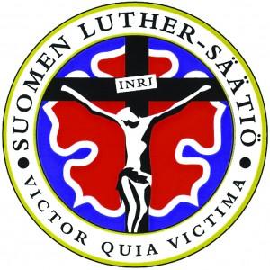 Luther-säätiön sinetti