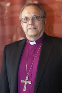 Piispa Risto Soramies