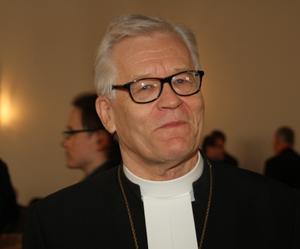 Pastori Sakari Korpinen