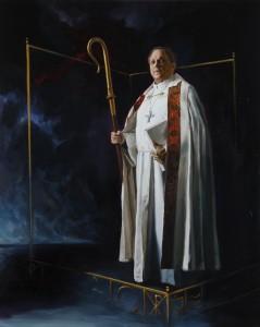 Piispa Risto Soramiehen muotokuva