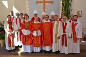 Piispat ja papisto