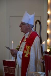 Piispa Roland Gustafsson