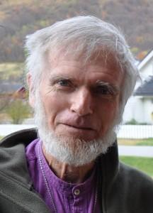 Börre Knudsen Nordkjosbotnissa 2012