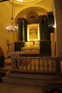 Istanbulin luterilainen kirkko