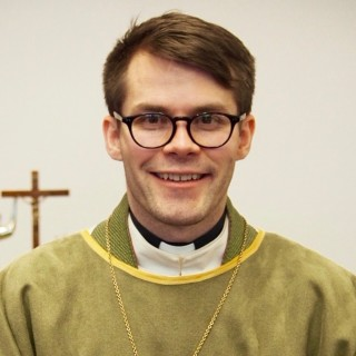 Jussi Halonen