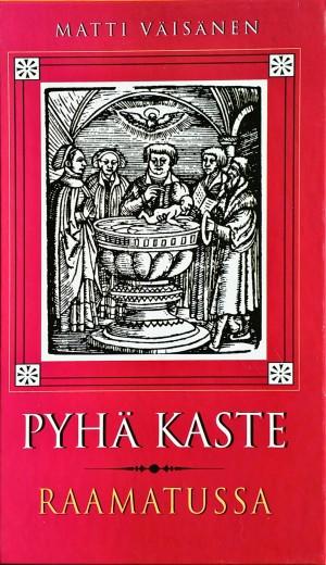 pyha-kaste-raamatussa
