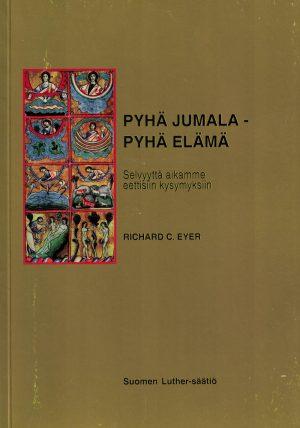 pyhaelama-pyhajumala